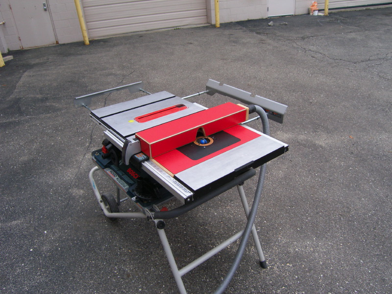 Bosch Tablesaw